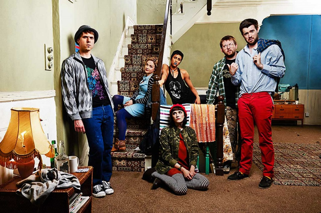 Fresh Meat Series 3